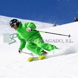 Seguros Deportes de Nieve