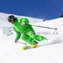 Seguro Esquí y Snowboard