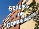 Seguros Edificios y Comunidades de Propietarios